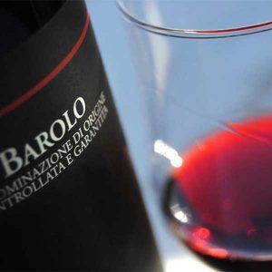 Vino Barolo