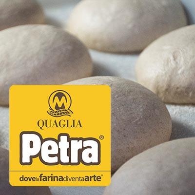 Farina Petra - Molino Quaglia